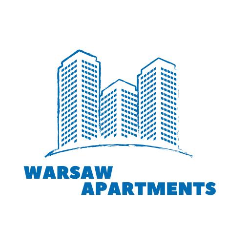 warsaw apartments logo